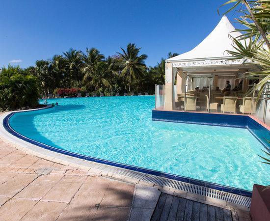 Pierre&Vacances Village Club Sainte-Anne, hôtels à Grande-Terre Island