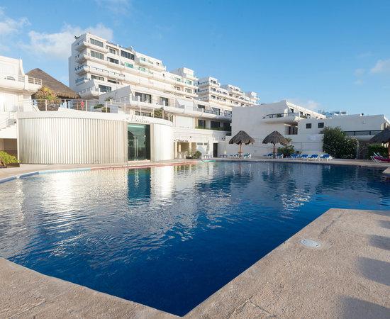 Villas marlin updated 2018 prices reviews photos for Villas naha cancun