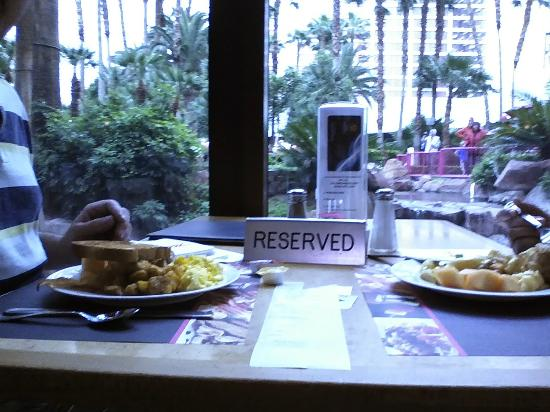 las vegas hotel buffet deals