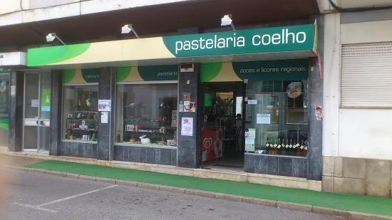 Pastelaria Coelho