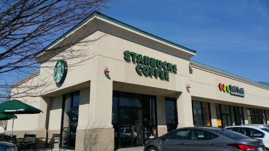 Starbucks Cherry Hill Rd