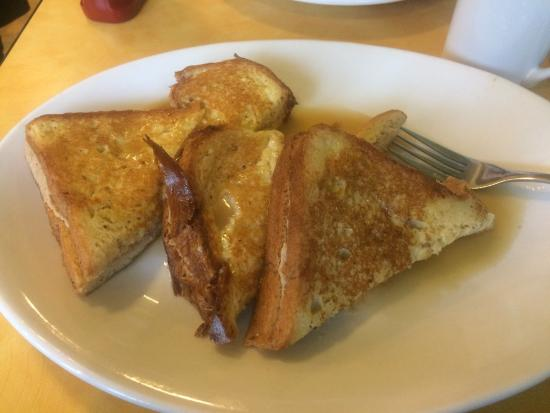 Photo of American Restaurant Half Day Cafe at 1 Wyoming Ave, Cincinnati, OH 45215, United States