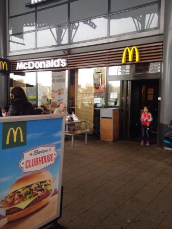 McDonald's Rijswijk