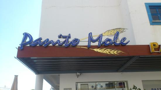 Panito Mole Correeira