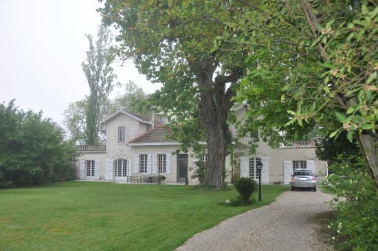 Villa les Marronniers