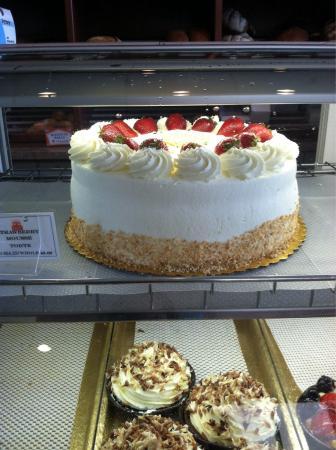 Summerfield, FL: Yalaha Bakery - The Villages