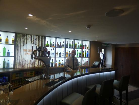 Le Friquet Country Hotel : Restaurant & Guests Bar
