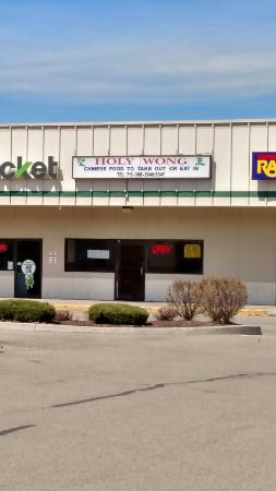 Holy Wong Chinese Take Out Restaurant