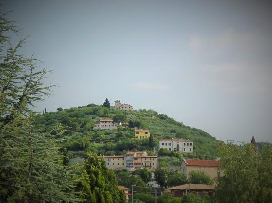 Chiesetta di San Rocchetto