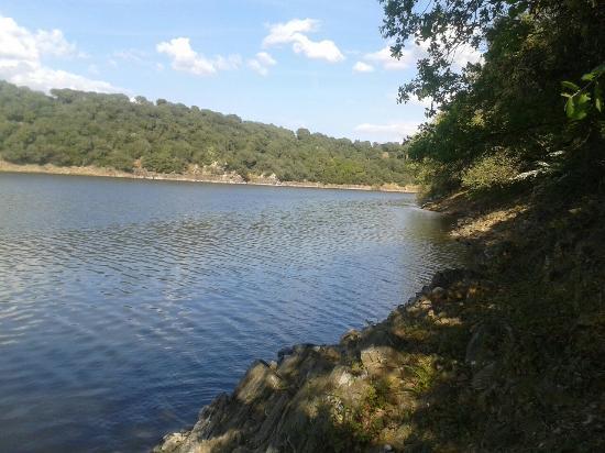 Villa Lago Del Coghinas