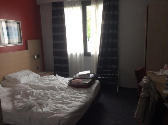Sporting Cologno Hotel: photo1.jpg