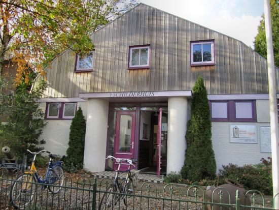 Driebergen, The Netherlands: Museum Militaire Traditie