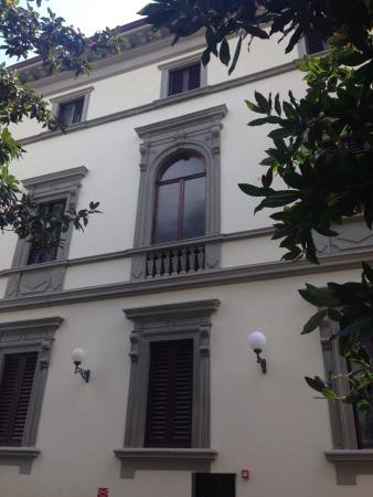 Casa Don Secchiaroli