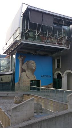 MuseumsCenter Leoben