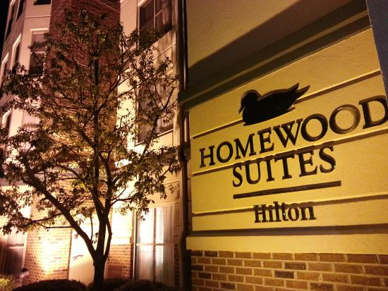 Homewood Suites by Hilton Dayton-South: Exterior of the hotel.