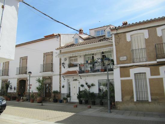 Guadalmez, إسبانيا: Guadalmez