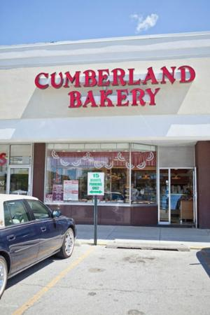 Cumberland Bakery