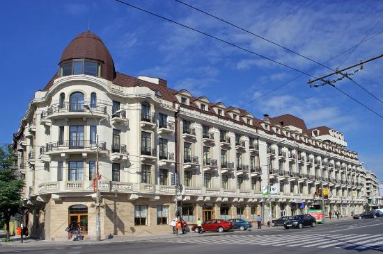 Photo of Hotel Central Ploiesti