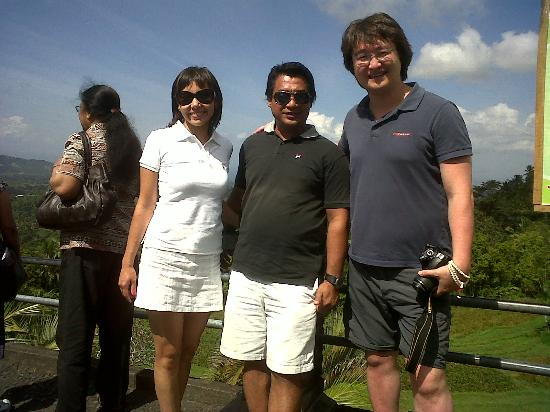 Bali Tridatu Vacations