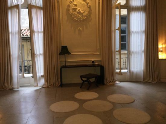 Baudon de Mauny : Suite