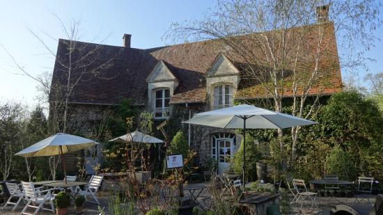 Far too expensive for no quality review of le jardin for Jardin francais