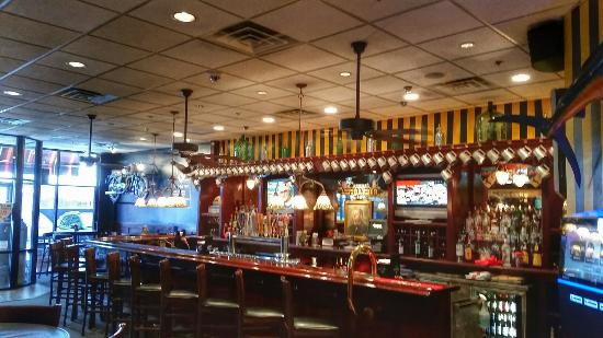 Cappy's Bar & Grill