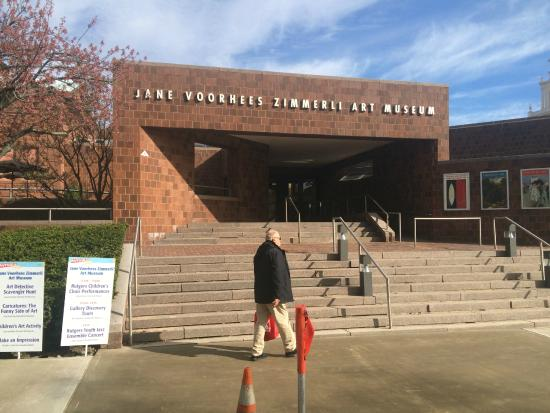 The Top 10 Things to Do Near Rutgers University New Brunswick