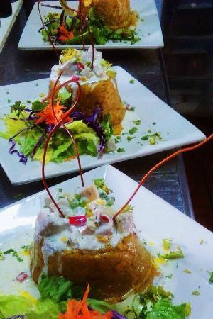 La Ola Restaurant: Mofongo Madness at La Ola.