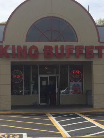 King Buffet Chinese Restaurant