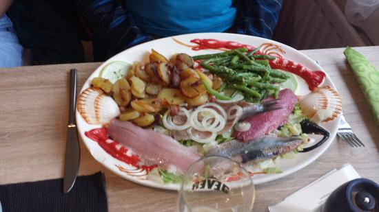 Haus Gramberg Dangast Restaurant Bewertungen