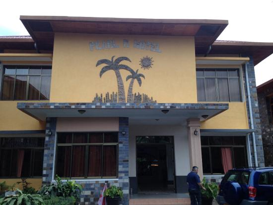 Bujumbura Mairie Province, Burundi: Pearl Residence