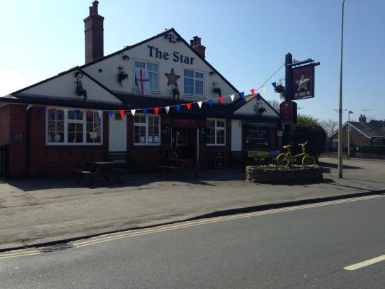 The Star Pub