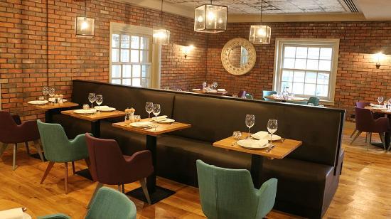 Haz Restaurant: restaurant