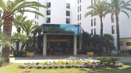 Allsun Hotel Sumba: The amazing Hotel Sumba