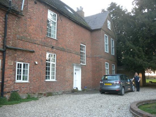 Park Farm House Coventry