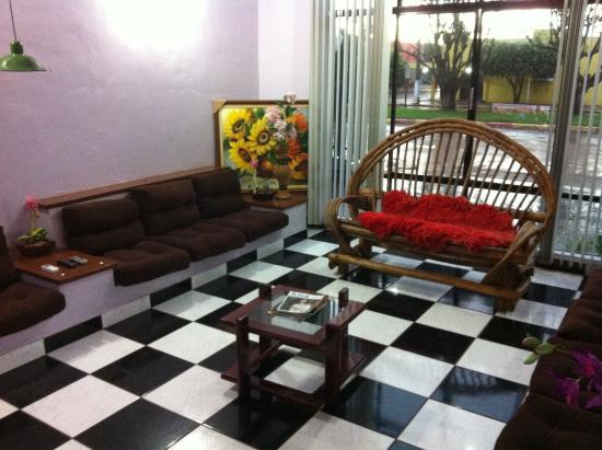 Hotel Paiaguas