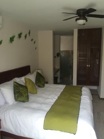 Casa Ticul Hotel by Koox Luxury Collection: Junior suite