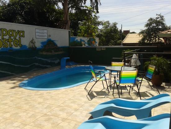 Papaya Hostel Desde Bonito Brasil Opiniones