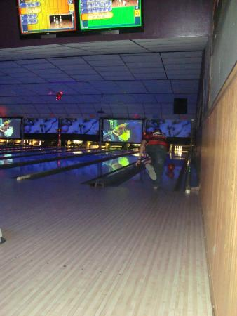 Paragon Bowl