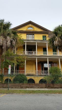 Aiken rhett house picture of aiken rhett house for Aiken house