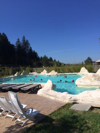 Pool - Center Parcs - Les Trois Forets Photo