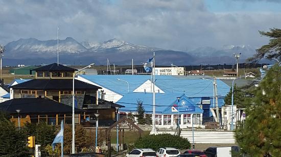 Las Hayas Ushuaia Resort