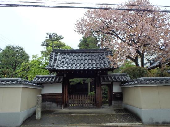 Jifukuji Temple