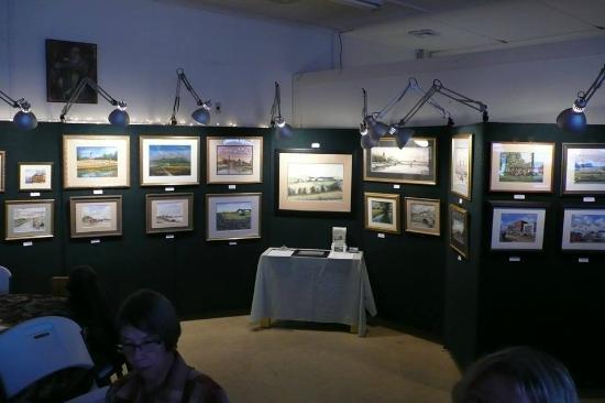 Tryfan Gallery