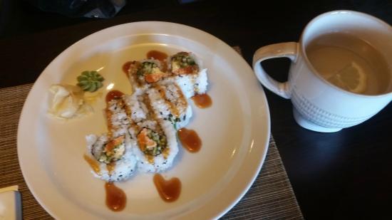 Japanese Restaurant In Kenaston