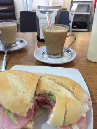 Lorena Cafe Fuengirola: photo0.jpg