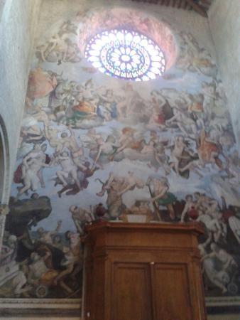 Тоди, Италия: Cattedrale della Santissima Annunziata