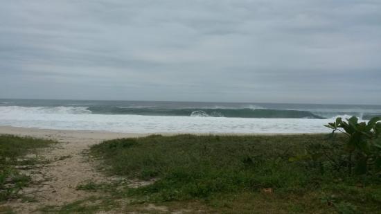 Jacone Beach: Praia de Jaconé - Saquarema