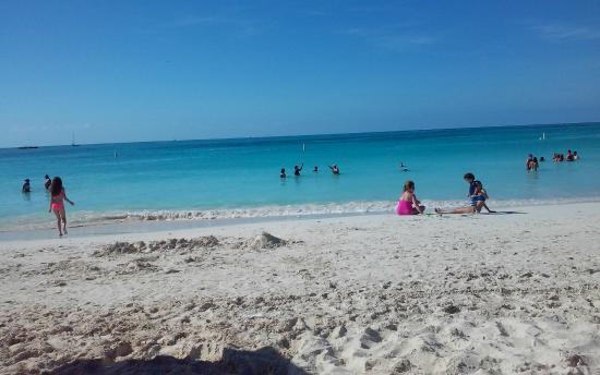 Resorts World Bimini Paradise Beach