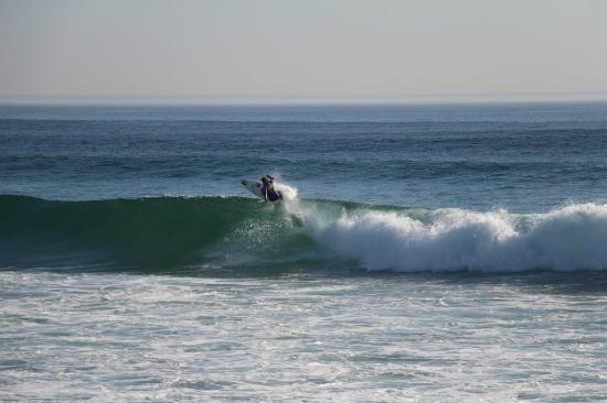 Caparica Surf Villa